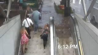 Video Cleveland Park Flooding Time Lapse - June 21, 2016 download MP3, 3GP, MP4, WEBM, AVI, FLV Agustus 2017