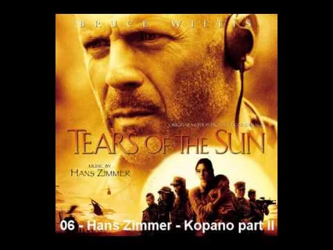 06 - Hans Zimmer - Kopano part II