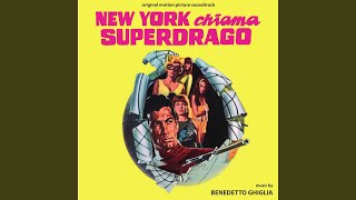 New York chiama Superdrago (Seq. 1)