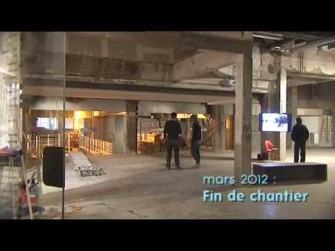 Transformations | Le Palais de Tokyo, site de création contemporaine