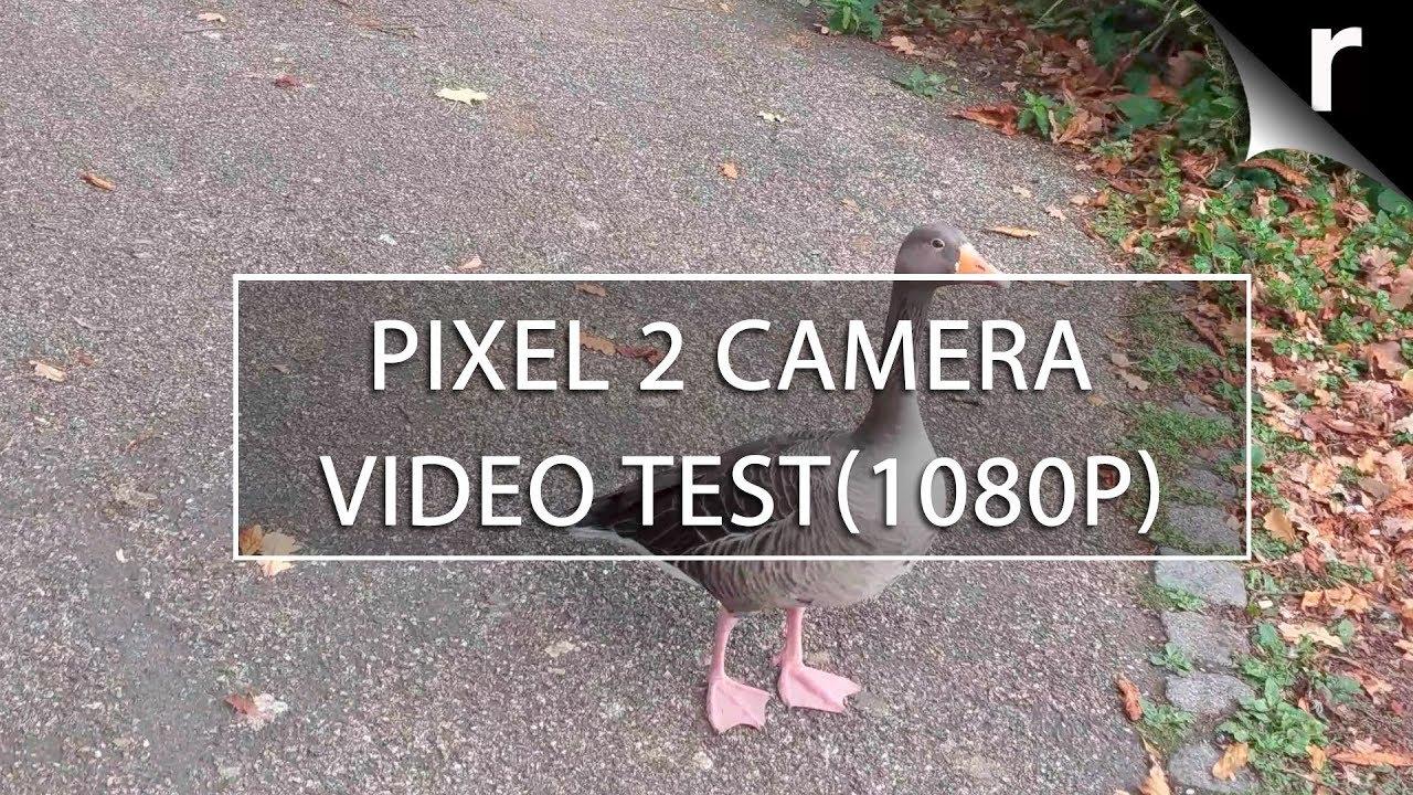 Full hd 1080p vs. 4k ultra hd sample test video side by side.