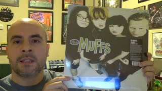 The Muffs: Music Collection