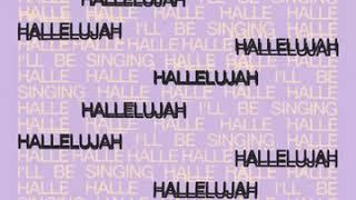 Oh Wonder - Hallelujah