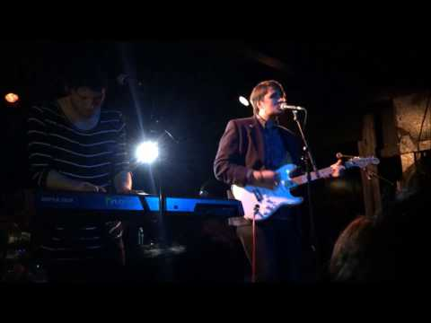 Miniature Tigers - Live at The Echo 10/7/2016