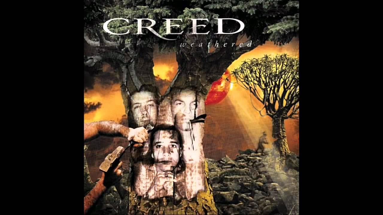 creed mp3 one last breath