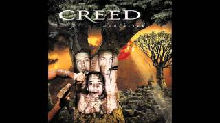 Creed - One Last Breath [HQ]