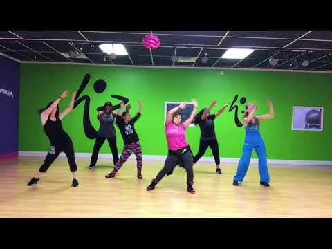 Dance Fitness   Rale Pa   Soca