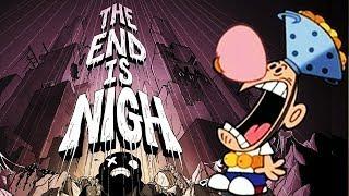 NOS DESTRUIRÁN A TODOS - The End Is Nigh (Del Creador de ISAAC & MEAT BOY) | DeiGamer