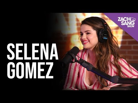 Selena Gomez Talks New Music, Mental Health, and Finding Happiness thumbnail