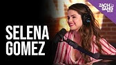 Selena Gomez Talks New Music, Mental Health, and Finding Happiness