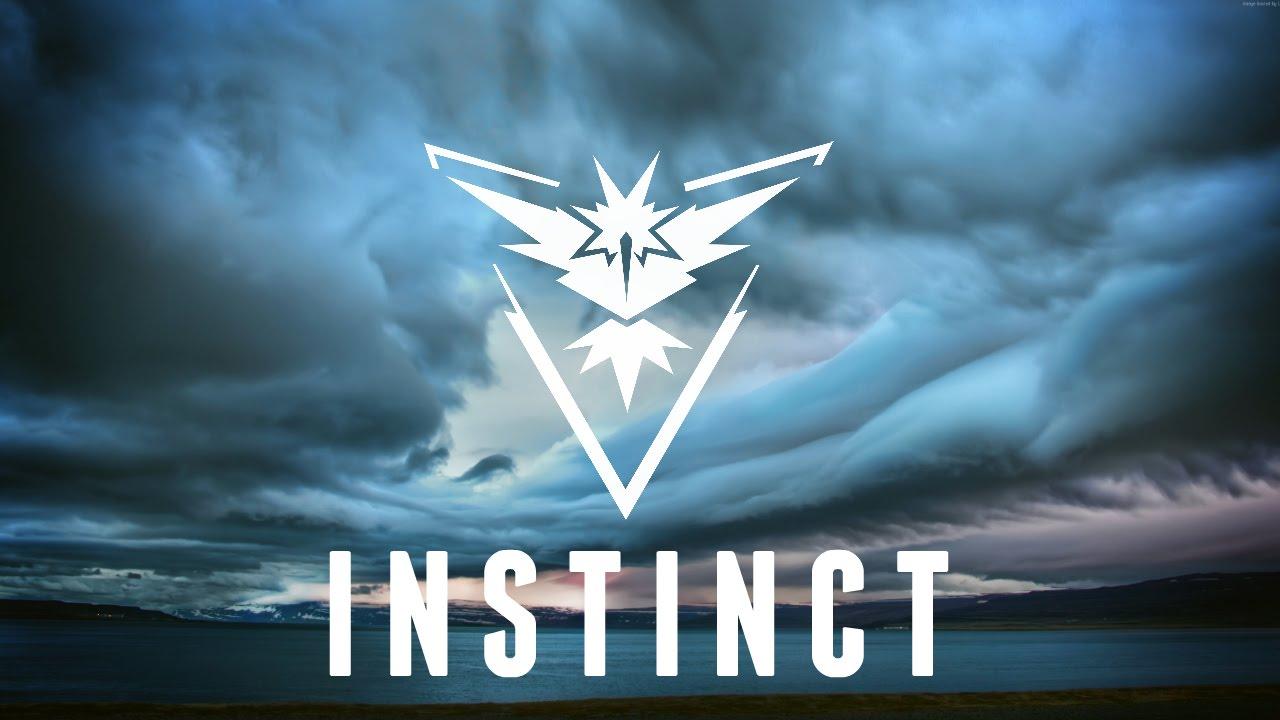Team Instinct Wallpaper Pokemon Go: TEAM TRAILER - YouTube