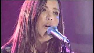 Toni Childs - When all is said and done - (Live, on Rockwiz)