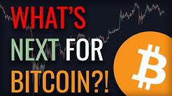 WILL THIS ALLOW BITCOIN TO MOONSHOT?! IS BITCOIN ABOUT TO SMASH $10,000?