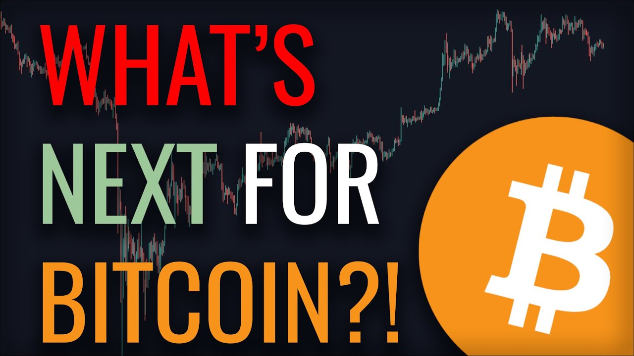 WILL THIS ALLOW BITCOIN TO MOONSHOT?! IS BITCOIN ABOUT TO SMASH $10,000? 3