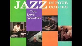 Lou Levy Quartet - Button Up Your Overcoat