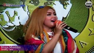 Mega Mustika Feat  Boy Sahara _ Bincang Bintang Muara