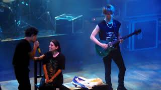Video ONE OK ROCK, Wherever you are. Argentina  2017 download MP3, 3GP, MP4, WEBM, AVI, FLV Desember 2017
