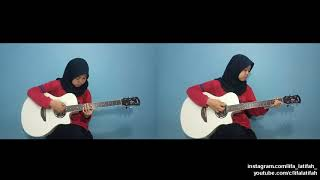 Depapepe - Start - Guitar Cover by Lifa Latifah