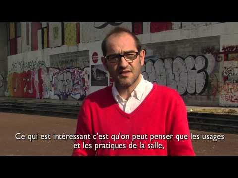 Christophe hutin architecte salle des f tes du grand for Christophe theilmann architecte