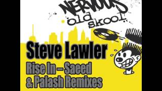 steve lawler rise in saeed palash rise in shadow mix