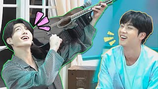 Jungkook Makes BTS Laugh So Hard