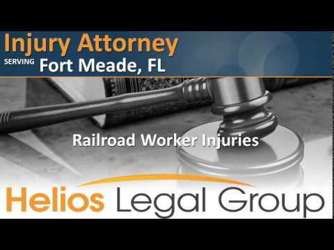 Fort Meade Injury Attorney - Florida