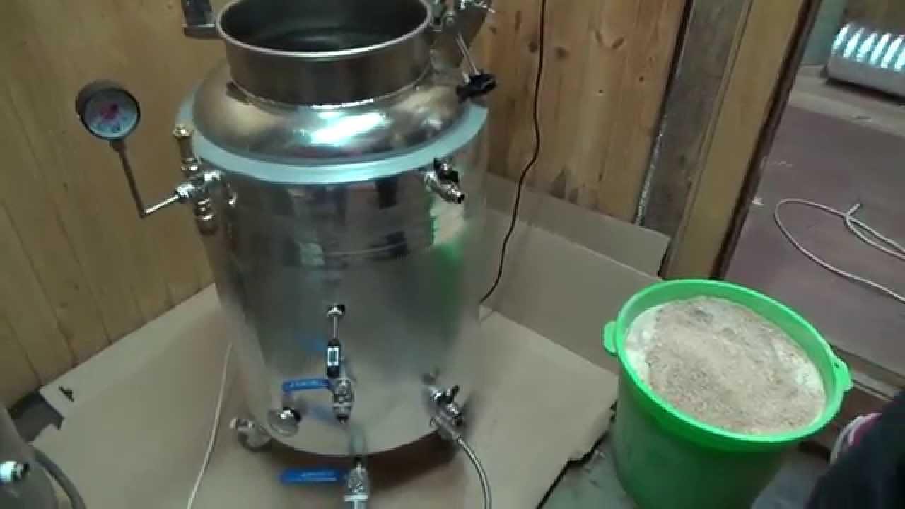 Зачем парогенератор для самогонного аппарата хлынов самогонный аппарат и люкссталь различие