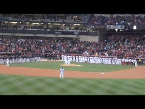 Nick Adenhart Memorial Game