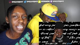 Yung Bleu - You're Mines Still (feat. Drake) [Official Audio] REACTION!