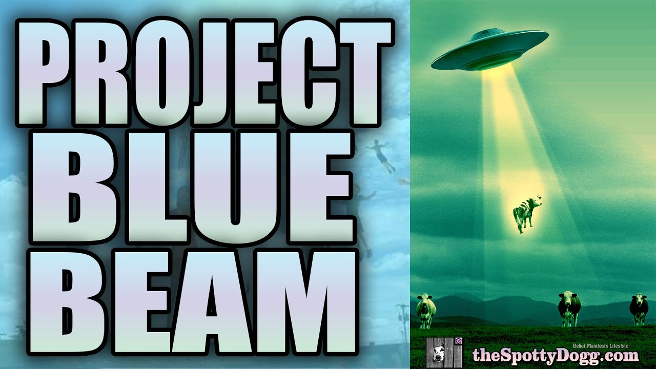 project bluebeam The greatest hoax and the third step of the nasa bluebeam project calls the telepathic-electronic two-way communication, and the article continues.