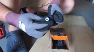 Eurotec hobotec саморезы для массивной доски и паркета(Специальные саморезы для укладки паркета, массивной и инженерной доски. Приобрести можно в магазине АДВ..., 2016-07-21T15:33:08.000Z)