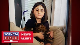 8-Year-Old Girl Kidnapped in Fort Worth - LIVE BREAKING NEWS COVERAGE