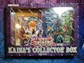 """Yugioh Kaiba's Collector Box INSANE Opening!!! """"Screw The Rules I Have Money!"""""""