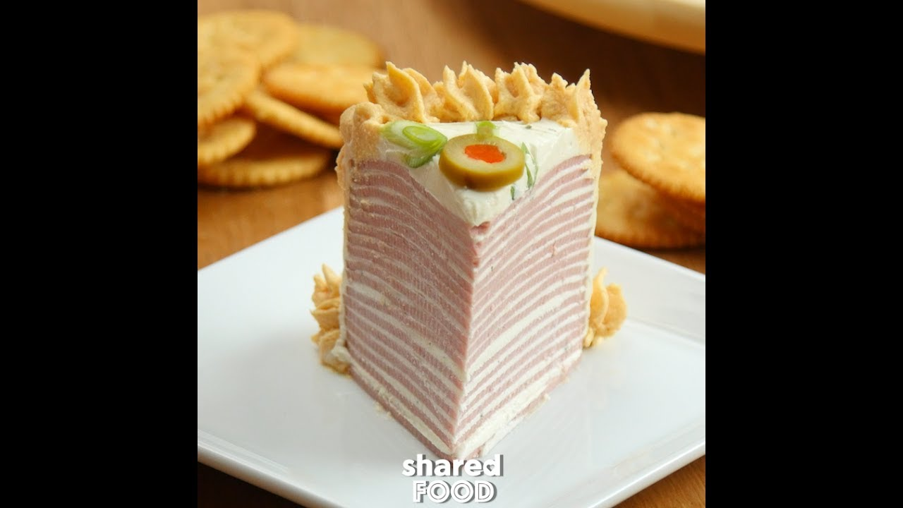 The Bologna Cake