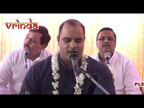 RATAN HINDOLA RADHA RAMAN JHULTEY JI-BHAJAN - SH RAHUL CHOUDHARY JI