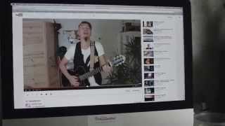 Axl Makana - Satisfaction gibt's Online (Official Video)