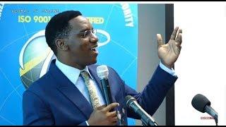 MAKONDA Akoshwa na Mkakati wa TCRA/ Mfumo wa Anwani za Makazi