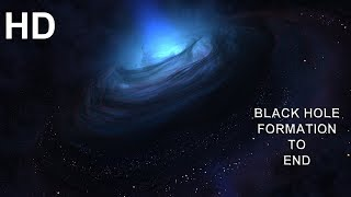 What is a Black hole?  how are black holes formed? How Big Are Black Holes?