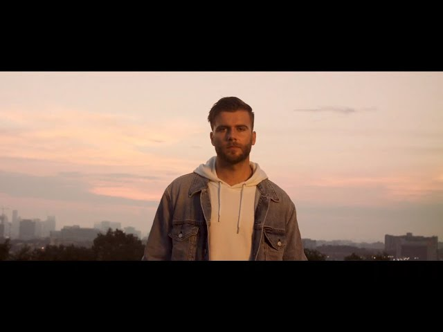 CHASE WRIGHT - My Kinda Morning (Official Video)