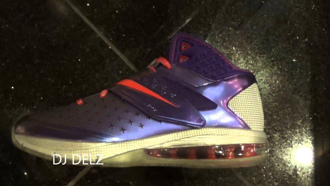 693c7a5ccfe6 NIKE CJ81 Megatron Rising Sneaker Review W DjDelz HotOrNot ...