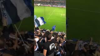 Genoa vs Napoli ( tifosi napoletani)