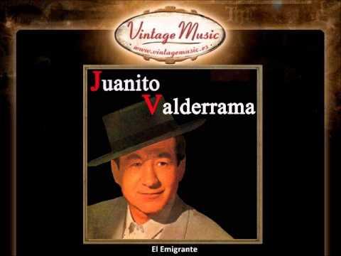 Juanito Valderrama - El Emigrante (VintageMusic.es)