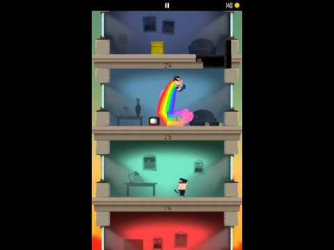 Обзор прикольных игр для слабых телефонов.