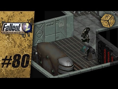A chat with the Emperor of the Shi - Let's Play Fallout 2 #80