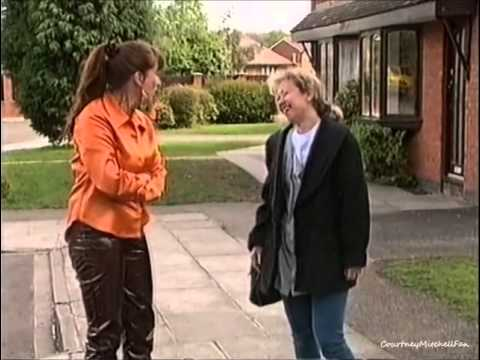 Brookside | Jackie and Bev Fight [May 1996]