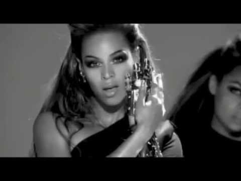 "MUSICLESS MUSIC VIDEO - Beyoncé ""Single Ladies"""