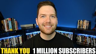 Thank You for 1 Million Subscribers