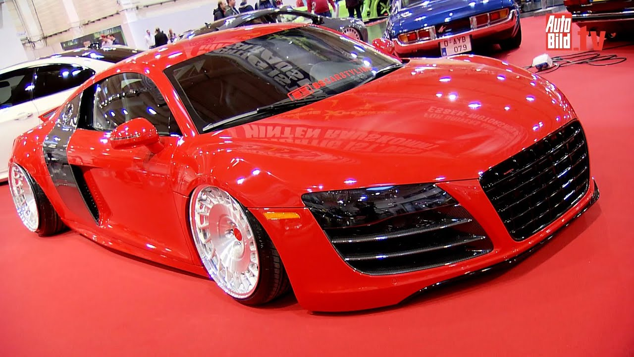 Essen Motor Show 2015 Highlights aus Essen YouTube