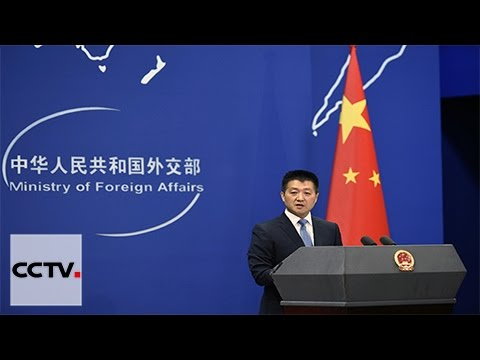 China calls all parties to Korean Peninsular nuclear issue to be restraint