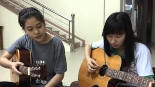 [guitar vì sinh viên] công chúa bong bóng - diệu linh ft liên nguyễn